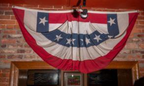 Fabric Bunting USA