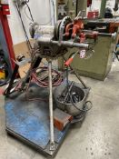 Ridgid 300-T2 Pipe Threader, s/n 7622662