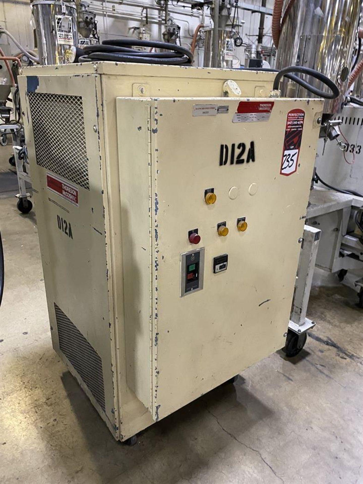 Lot 235 - Thoreson McCosh TD40 Dryer, s/n 8709088