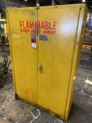 Eagle Approx. 60 Gal Flammable Liquids Cabinet