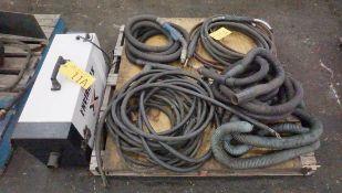 EnviroSmoke Extractor c/w Mig Guns