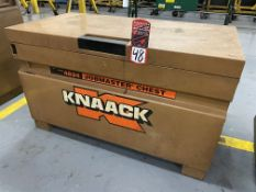 Knaack 4824 Jobmaster Chest Gang Box