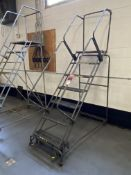 7-Step Ballymore Safety Ladder