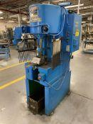 DENISON MULTIPRESS FG8 8 Ton Hydraulic Press, s/n 11566-S06-T9
