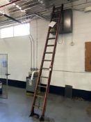 Louisville 26' Fiberglass Extension Ladder
