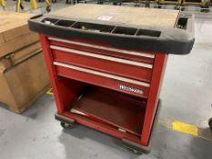 Westward Rolling Tool Box