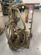 Sethco Oil Filter Cart