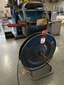Delta Banding Cart w/ Tools