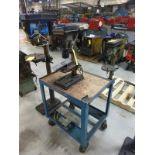 KING CANADA Bench Drill Press