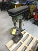 KING CANADA Bench Drill Press