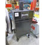 ELLIOTT Stealth 1624 Fume Extractor