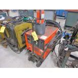 CANOX C250E Arc Welder c/w HAMMOND 10 KVA Transformer