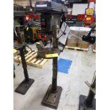 JET Pedestal Drill Press