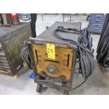MILLER CM-56755 Stick Welder