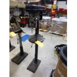 KING CANADA Pedestal Drill Press