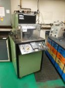 LECO AP-200 Automatic Polisher w/ AB PanelView 300 Controls c/w Spare Parts