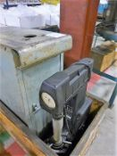 WilsonRockwell 4JR Hardness Tester (Requires Repair)