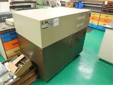 ARL FISON 3460 AES Spectrometer, s/n 5614, c/w Spare Parts