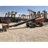 """2014 SKYJACK SJ61T Telescoping Boom Lift, s/n 97001165, 67'3"""" Max Work Height, 61'3"""" Max Platform"""