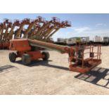 "2018 JLG 600S Telescoping Boom Lift, s/n 300237087 , 59'8"" Max Platform Height, 1000 Lb. Platform"