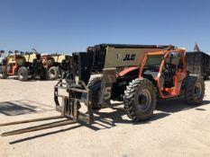 2018 JLG 1055 Telehandler, s/n 160084192, 10,000 Lb. Maximum Lift Capacity, 55' Maximum Lift Height,