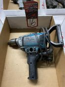 Makita 16013B-R Electric Drill
