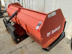 2010 BOBCAT Snowpusher 94, s/n A01500836