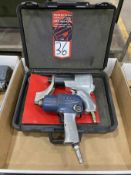 "Lot Comprising (1) BLUE POINT 1/2"" and (1) JETYD 1/2"" Pneumatic Impact Gun"