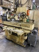 GALLMEYER & LIVINGSTON No 55 Hyd. Surface Grinder, s/n S-55254