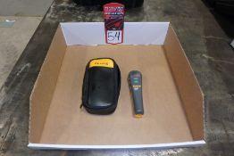 FLUKE CO-220 Carbon Monoxide Meter, w/ Case