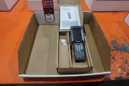 INTERMEC CK3R 1007CP02 Mobile Hand-Held Computer
