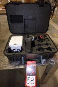 FLIR E40 Infrared Camera, w/ Case