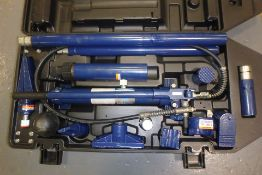 NAPA 10-Ton Portable RAM Kit