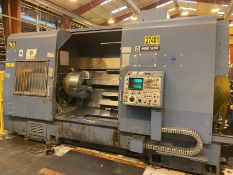 MORI SEIKI SL7 Turning Center, s/n 193, w/ FANUC 6T Control (NO TOOLING INCLUDED)