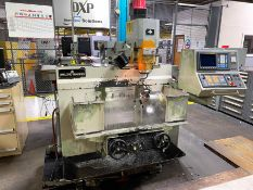 MAKINO RMC-55 Vertical Machining Center, s/n K-1096, w/ FANUC OM Control (NO TOOLING INCLUDED)