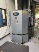 """2008 BETTER ENGINEERING F4000P-ZX Parts Washer, s/n 20867; 40"""" Diameter Table, (2) Trays, Heat, Time"""