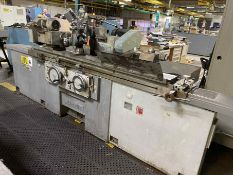 """SUMMIT RT-Super 12"""" x 60"""" Universal Grinder, s/n 1360 (NO TOOLING INCLUDED)"""