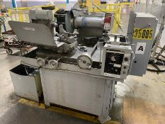 SETCO Tool & Cutter Grinder, s/n 19505, w/ Setco Precision Spindle (NO TOOLING INCLUDED)