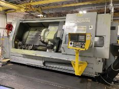 CINCINNATI 15U Turning Center, s/n 5305U15-78-015, w/ FANUC 18i-T Control, (Rebuilt by DANILUK in