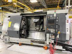 2005 MORI SEIKI MT2500S/1500 Turning/Milling Center, s/n MT251EB0098, w/ MSX-501 Control (NO TOOLING
