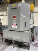 2015 Vortex Washer, s/n 1109, w/ SIEMENS PLC (NO TOOLING INCLUDED)