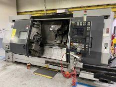 2005 MORI SEIKI MT2500S/1500 Turning/Milling Center, s/n MT251EB0097, w/ MSX-501 Control (NO TOOLING