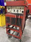 NELSON TR-850 Stud Welder, s/n 81441