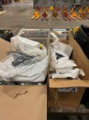 (2) Boxes of Parts for 3M Speedglas Welding Helmets