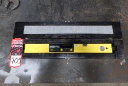 "SMART TOOL 24"" Digital Level, w/ Wood Case"