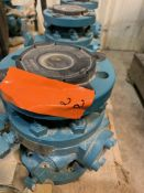 """LOT CONSISTING OF: (APPROX. 4) WKM 2"""" 300 BALL VALVE, (LOADING CHARGE $10) (LOCATED AT: 1175 STATE"""