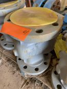"""LOT CONSISTING OF: (APPROX. 4) VALVE PLUG,3"""",300#,RF,REGULAR PATTERN,WRENCH OPERA (LOADING CHARGE $"""