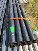 """LOT CONSISTING OF: (APPROX. 9072 INCHES) PIPE,ERW,3"""",S40/STD,SA-53-B,ASME B36.10 (LOADING CHARGE $"""