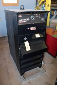 WELDING POWER SUPPLY, LINCOLN MDL. IDEALARC AC1200, 1,200 amps @ 44 v., 100% duty cycle, S/N