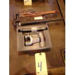 "LOT CONSISTING OF: (2) Ridgid 18"" pipe wrenches & Ridgid flaring tool"
